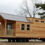 Double Wide Cabin Mobile Homes Ideas