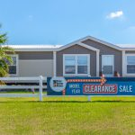 Double Wide Manufactured Home Corpus Christi Texas