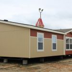 Double Wide Manufactured Home New Braunfels Texas