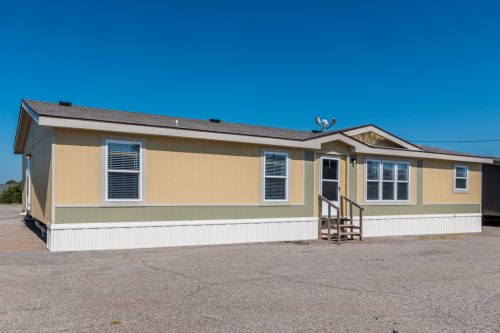 Double Wide Manufactured Home Oklahoma City