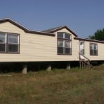 Double Wide Maverick Mobile Homes Tyler Waco Texas Roy Barnes