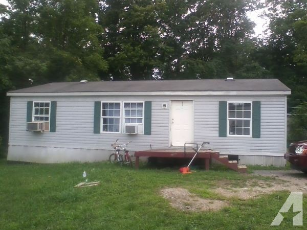 Double Wide Mobile Home Altoona For Sale Pennsylvania