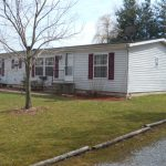 Double Wide Mobile Home Exterior Remodeling Ideas