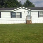 Double Wide Mobile Home For Sale Three