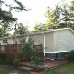 Double Wide Mobile Home Land Hartsville South Carolina