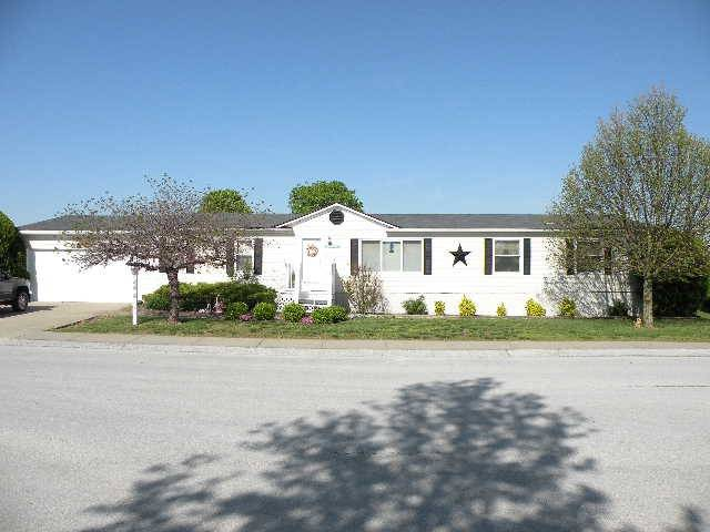 Double Wide Mobile Homes For Sale Springfield