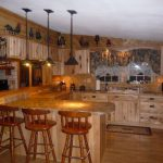 Double Wide Mobile Homes Interior Rustic Log Cabin Lubbock Texas