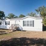 Doublewide Mobile Home Acres Greenwood Arkansas