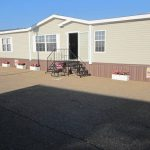 Doublewide Mobile Home For Sale Meridian Mississippi