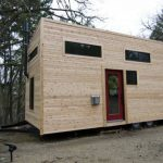 Eco Cabins Manufacturer Building Tiny Home Wheels