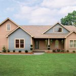Ecoranch Stone Haven Modular New Home Model