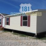 Else Clayton Pinehurst Used Double Wide Mobile Home For Sale
