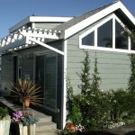 Encinitas Cottage Mobile Home Traditional Exterior Other Metro