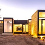 Energy Efficient Casa Sip Stacks Together Using Low Cost Modular