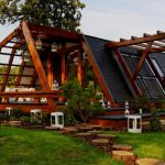 Energy Efficient House Homes