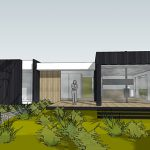 Energy Efficient Modular Home Prebuilt Residential Australian