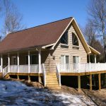 Exceptional Luxury Custom Modular Homes Cape Chalet