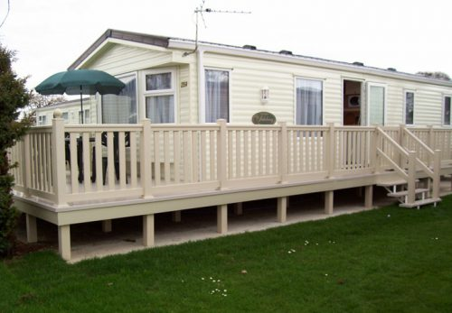 Exterior Design For Mobile Homes Ideas