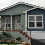 Exterior Mobile Home Remodel Homes Ideas