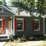Exterior Paint Color Suggestions For Modern Mountain Home Young