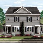 Fayette Duplex Modular Home Manufacturer Ritz Craft Homes