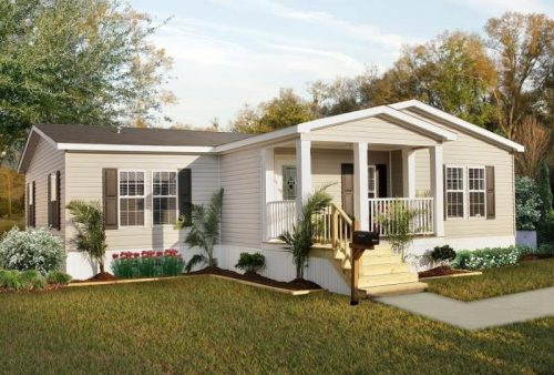 Finding The Best Used Mobile Homes Double Wide