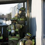 Fire Reported Valley View Mobile Home Court Kearney Hub Local