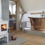 Fireplaces Stoves And Contemporary Fires Latest News