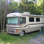 Fleetwood Bounder For Sale Coshocton Ohio Classified