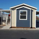 Fleetwood Crownpointe Mobile Home For Sale Sacramento