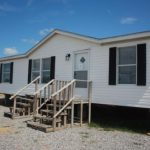 Fleetwood Doublewide Mobile Home Listing