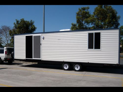 Flexihome Mobile Home Towable For Sale Trade Rvs Australia