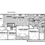 Floor Plans For Sale Double Wide Manufactured Homes