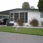 Florida Mobile Home Communities Homes