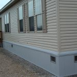 Foam Skirting Mobile Homes Ideas