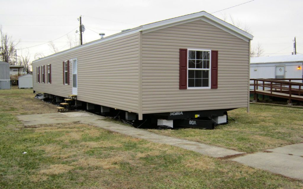 For Danville And Campbellsville Mobile Homes