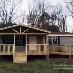 For Mobile Homes Home Porches Porch Ideas