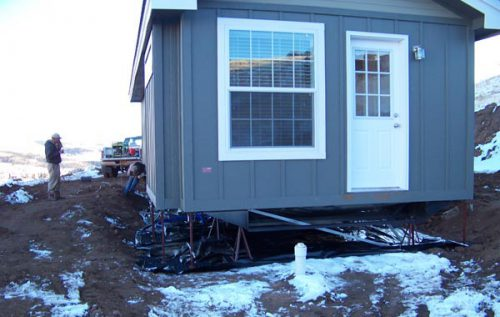 For More Information About Modular And Manufactured Homes