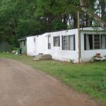 For Sale Mobile Home Located Amp Trailer Park