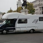 Ford Hymer Transit Van Mobile Home Pictures