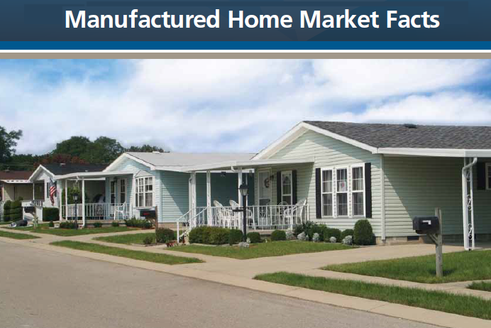 Foremost Report Manufactured Home Customer Survey And Market Facts