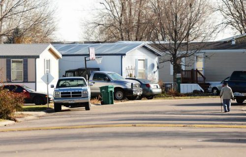 Fort Collins Draws Skeptics Effort Preserve Mobile Homes The