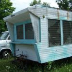Free And Thinking Living Vintage Trailer