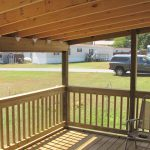Free Mobile Home Covered Porch Plans Joy Studio Design Gallery