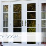 French Doors Browse Our External Everest
