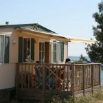 Gallery Mobile Homes Stupice Istria Croatia