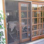 Glass Patio Doors Screen Does Your Sliding Door