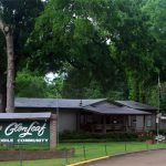 Glen Leaf Manufactured Home Community Shreveport