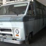 Gmc Mobile Home Car And Specs
