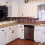 Going Hate Kitchen Cabinets Don Paint Them White